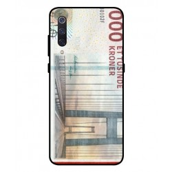 1000 Danish Kroner Note Cover For Xiaomi Mi 9