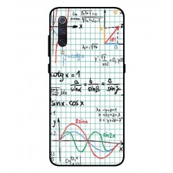 Durable Mathematics Cover For Xiaomi Mi 9