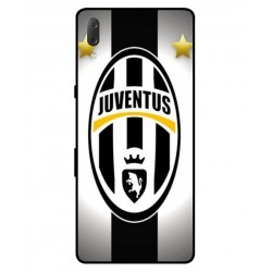 Durable Juventus Cover For Sony Xperia L3