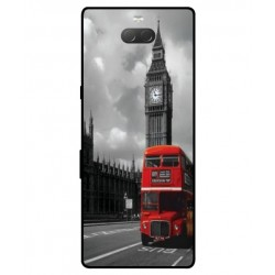 Durable London Cover For Sony Xperia 10 Plus