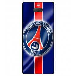 Durable PSG Cover For Sony Xperia 10 Plus