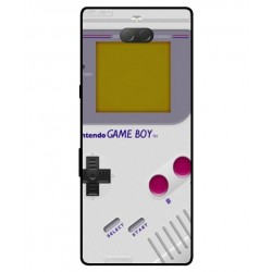 Durable GameBoy Cover For Sony Xperia 10 Plus