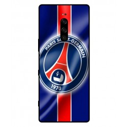 Durable PSG Cover For Sony Xperia 1