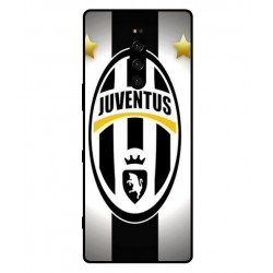 Durable Juventus Cover For Sony Xperia 1