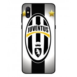 Durable Juventus Cover For Xiaomi Mi Mix 3 5G