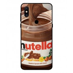 Coque De Protection Nutella Pour Xiaomi Mi Mix 3 5G
