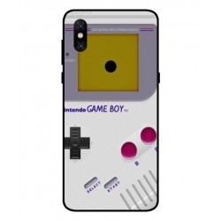 Coque De Protection GameBoy Pour Xiaomi Mi Mix 3 5G