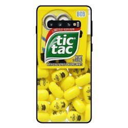 Durable TicTac Cover For Samsung Galaxy S10