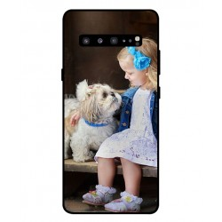 Customized Cover For Samsung Galaxy S10 5G