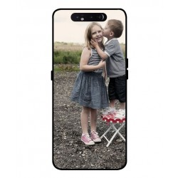 Customized Cover For Samsung Galaxy A80