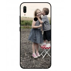 Customized Cover For Xiaomi Redmi Y3