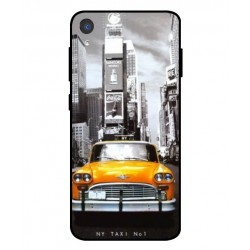 Durable New York Cover For Asus ZenFone Live L2
