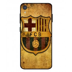 Durable FC Barcelona Cover For Asus ZenFone Live L2
