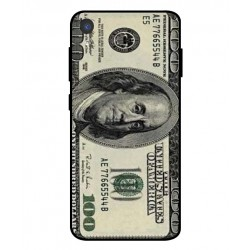 Durable 100 Dollar Note Cover For Asus ZenFone Live L2