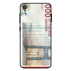 1000 Danish Kroner Note Cover For Asus ZenFone Live L2
