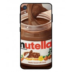 Durable Nutella Cover For Asus ZenFone Live L2