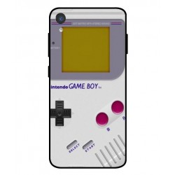 Durable GameBoy Cover For Asus ZenFone Live L2