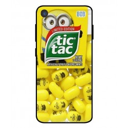 Durable TicTac Cover For Asus ZenFone Live L2