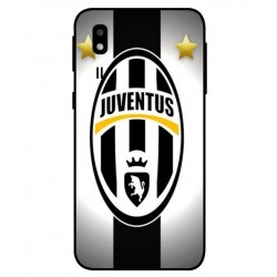 Durable Juventus Cover For Samsung Galaxy A2 Core