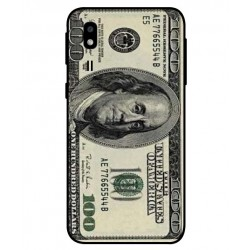 Durable 100 Dollar Note Cover For Samsung Galaxy A2 Core