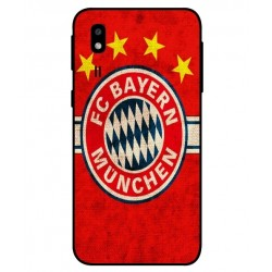 Durable Bayern De Munich Cover For Samsung Galaxy A2 Core
