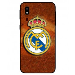 Durable Real Madrid Cover For Samsung Galaxy A2 Core