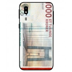 1000 Danish Kroner Note Cover For Samsung Galaxy A2 Core