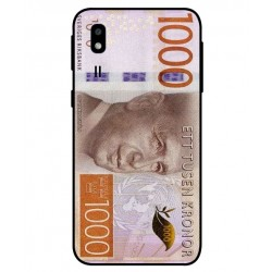 Durable 1000Kr Sweden Note Cover For Samsung Galaxy A2 Core