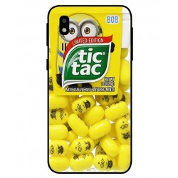 Durable TicTac Cover For Samsung Galaxy A2 Core