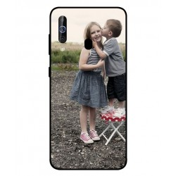 Customized Cover For Samsung Galaxy M40