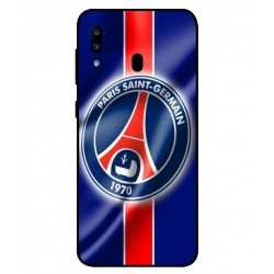 Durable PSG Cover For Samsung Galaxy A20