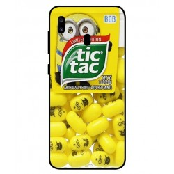Durable TicTac Cover For Samsung Galaxy A20