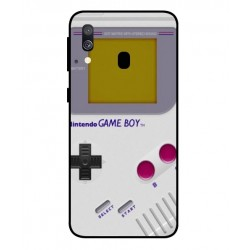 Durable GameBoy Cover For Samsung Galaxy A40