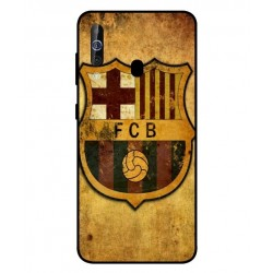 Durable FC Barcelona Cover For Samsung Galaxy A60