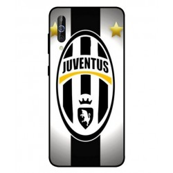 Durable Juventus Cover For Samsung Galaxy A60