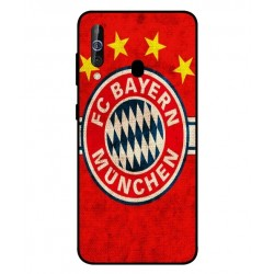 Durable Bayern De Munich Cover For Samsung Galaxy A60