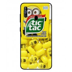 Durable TicTac Cover For Samsung Galaxy A60