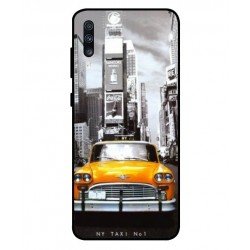 Durable New York Cover For Samsung Galaxy A70