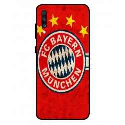 Coque De Protection Bayern De Munich Pour Samsung Galaxy A70
