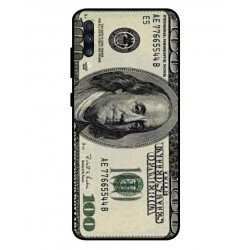 Durable 100 Dollar Note Cover For Samsung Galaxy A70