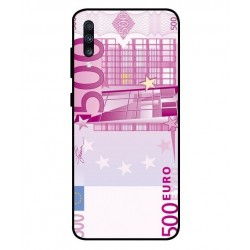 Durable 500 Euro Note Cover For Samsung Galaxy A70