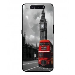 Durable London Cover For Samsung Galaxy A80