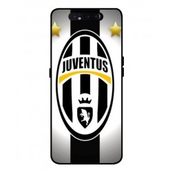 Durable Juventus Cover For Samsung Galaxy A80