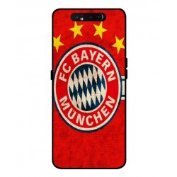 Durable Bayern De Munich Cover For Samsung Galaxy A80