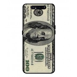 Durable 100 Dollar Note Cover For Samsung Galaxy A80