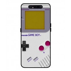Durable GameBoy Cover For Samsung Galaxy A80
