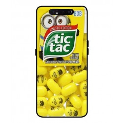 Durable TicTac Cover For Samsung Galaxy A80