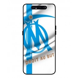Durable Marseilles Cover For Samsung Galaxy A80