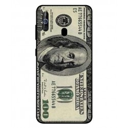 Durable 100 Dollar Note Cover For Samsung Galaxy M40