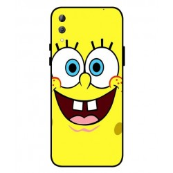 Durable SpongeBob Cover For Xiaomi Black Shark 2